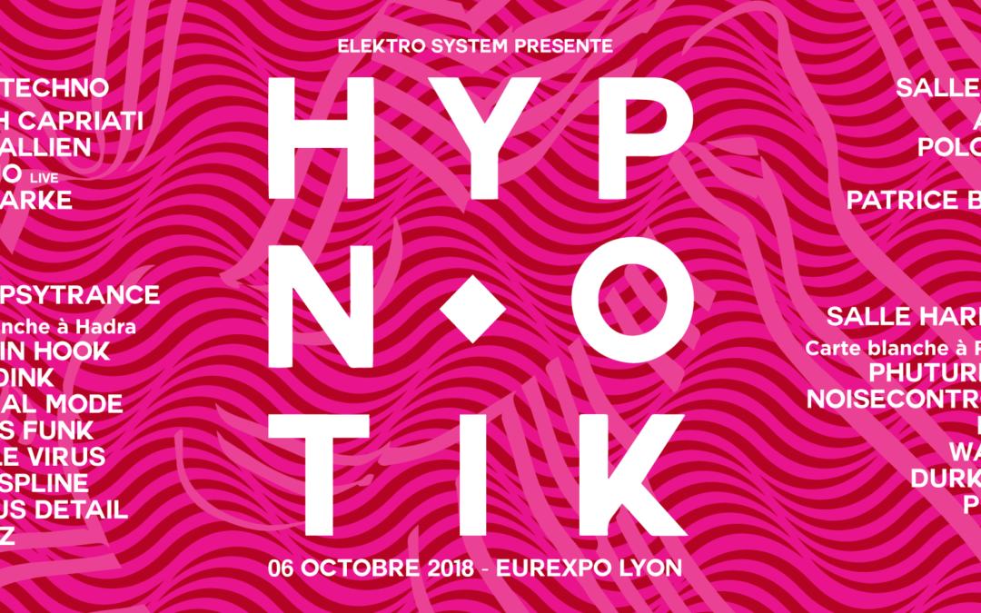 Hypnotik 2018