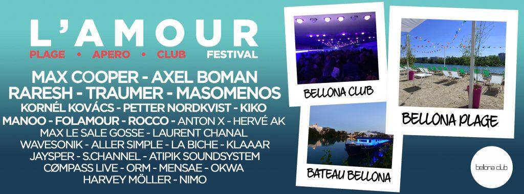 amour festival